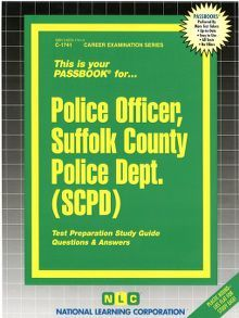 Police Officer, Suff