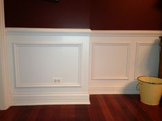 21 Best Image About #Wainscoting Styles for Your Next Project!