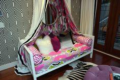 tween teen bedroom