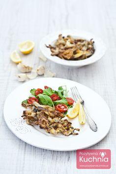 Żabie udka czyli #obiad lub #kolacja w stylu francuskim.  http://pozytywnakuchnia.pl/zabie-udka-z-czosnkiem/  #przepis #kuchnia