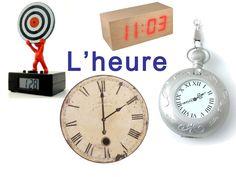 lheure-5324541 by Mme Kinsel via Slideshare