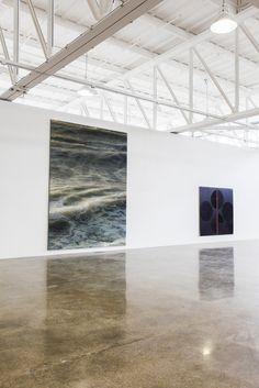 Mana Glass Gallery. Photo by Crystal Gwyn.
