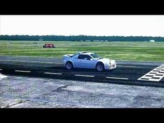 Top Gear - Ford RS200