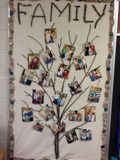 Family Tree Preschool Display Reggio Emilia 51 Ideas For 2019 Reggio Emilia Classroom, Reggio Inspired Classrooms, Reggio Classroom, Classroom Displays, Kindergarten Classroom, Classroom Organization, Reggio Emilia Preschool, Fall Classroom Decorations, Early Years Classroom
