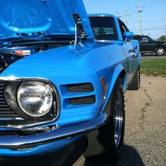 Mustang Boss 302 Mustang Boss 302, Dream Garage, Mustangs, Muscle Cars, Classic Cars, Bmw, American, Awesome, Vehicles