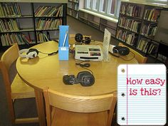 The Centered School Library: Getting Started library centers