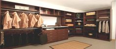 Closet Concepts, Inc. | Found at The Indiana Design Center | Carmel, IN