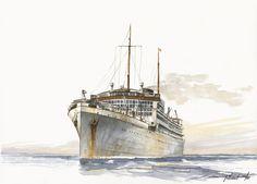 NL KRL Baloeran 1930