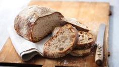 How to make sourdough bread