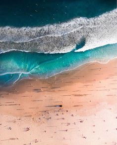 Photographer Gab Scanu has amassed a huge Instagram following with his drone photography giving a new perspective on well-known Australian landscapes and coastlines like Sydney's Bondi beach. The son of a cinematographer, Scanu has inherited a keen eye for photographic composition and developed a unique style getting the most out of post production and drone technology.  Photo: @gabscanu