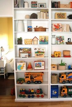 20 Stylish and Kid-Friendly Spaces | Apartment Therapy