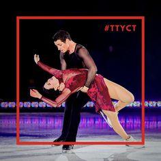Virtue And Moir, Tessa Virtue Scott Moir, Tessa Virtue Instagram, Tessa And Scott, Ice Dance, Figure Skating, Champs, Olympics, Skate
