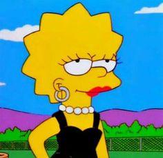♡icons&headers of animations! Cartoon Tv Shows, Cartoon Pics, Cartoon Picture, Lisa Simpson, Mood Tumblr, Simpson Wallpaper Iphone, Retro Wallpaper, Simpsons Drawings, Simpsons Cartoon