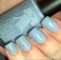 The Lacquerologist: Philly Loves Lacquer Ella Ann Exclusives: Swatches & Review!