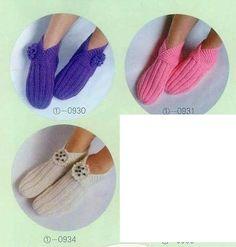 knitting slippers, free knitting pattern and tutorial | make handmade, crochet, craft