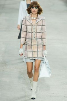 Foto CLZ2014 - Chanel Lente/Zomer 2014 (1) - Shows - Fashion - VOGUE Nederland