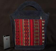 Handmade Jajim Bag - Persian Souvenir  - 1 Handmade, Bags, Inspiration, Collection, Souvenir, Persian Language, Purses, Biblical Inspiration, Hand Made