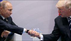 Trump Putin held a second undisclosed meeting at G20 summit