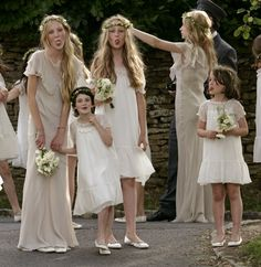 Image Detail for - The Fashion Stylista: Kate Moss Wedding