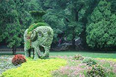En güzel dekorasyon paylaşımları için Kadinika.com #kadinika #dekorasyon #decoration #woman #women Summer Palace Garden Decorations
