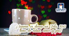 Christmas Sanven