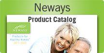 The Neways Product Catalog