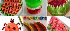 (diy roundup) 40 summer watermelon recipes, activities & crafts