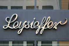 Leysieffer II by Florian Hardwig
