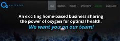 What is O2 Worldwide all about. A brand new MLM which has just launched selling a revolutions oxygen product with an interesting compensation plan. Is there more than meets the eye?