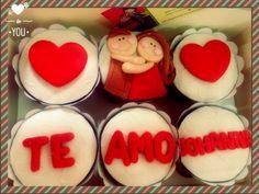 #cupcakes #lima #peru #pareja #amor