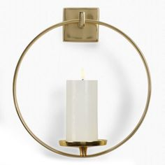 Cirque Hanging Sconce from Z Gallerie