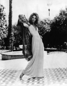 Lindsay Wagner-The Bionic Woman