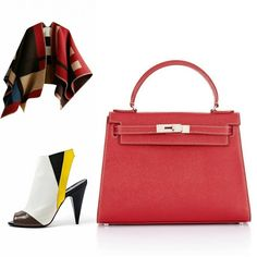 Small Eva on Red is one of our favorite items for this season  #TeddyBlake #TB #ootd #handbag #bags #styleguide