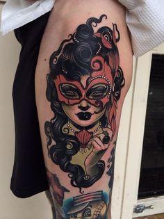 The beautiful art of Emily Rose Murray...