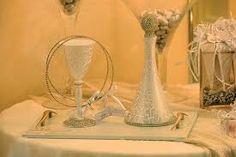 Image result for σετ κουμπαρου για γαμο