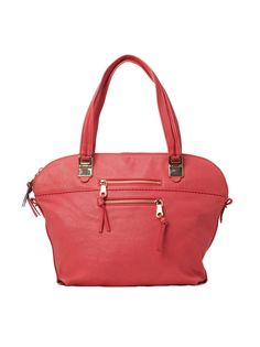amuze.com has this beautiful red Chloe bag for such an affordable price!