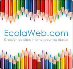Créer un site internet pour son école
