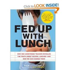 """A teacher ate school lunch for a year and documented it as """"Mrs. Q"""""""