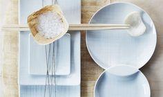"""""""Mesh"""" è una collezione dining e gourmet con tanti pezzi combinabili in modo vario, ad esempio per tapas e buffet. Un delicato rilievo striato rende le forme lineari e geometriche di questa collezione particolarmente vivaci e moderne. #Rosenthal #Scopelliti1887"""