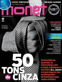 Revista Monet - Edição 147 - Junho/2015