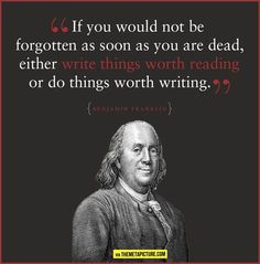 Absolutely correct..written words e absolutely worth reading material have magical power that rules over minds centuries after centuries