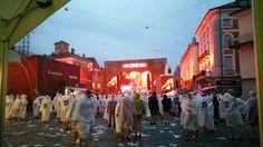 http://ift.tt/2hkTeFl War gestern leider ein recht feuchter Abend. War trotzdem super. Mega Stimmung und tolle show!