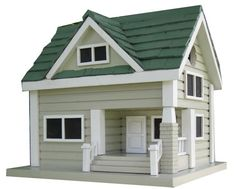Home Bazaar Bungalow Birdhouse ** Check this awesome sponsored product by going to the link at the image.