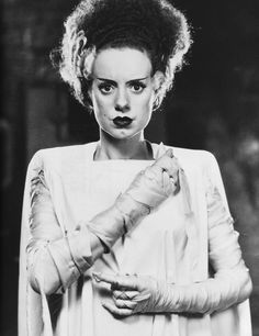 Quick Pix: Elsa Lanchester w/Video | Independent Film, News and Media