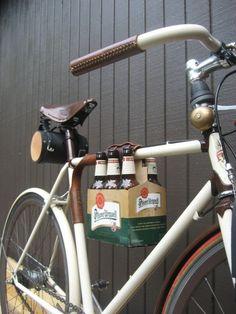 YO quiero uno asi con todo y bicicleta