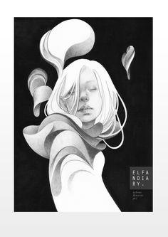 elfandiary | AFA - art for adults