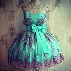 Yay or Nay? #dress #fashion #cute #stylish