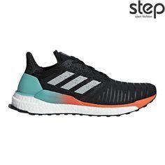 12e1ce4c955 Ανδρικά Adidas, Αθλητικά Παπούτσια Adidas, Παπούτσια Για Τρέξιμο, Τένις,  Γαλάζιο Aqua,
