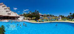 Tropical Park, Callao Salvaje, Tenerife #Canarias #holiday rentals #Heatsavrtci www.tropicalpark.com