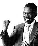 Robert Mangaliso Sobukwe | South African History Online